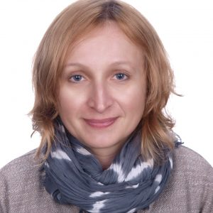 Agnieszka Burton