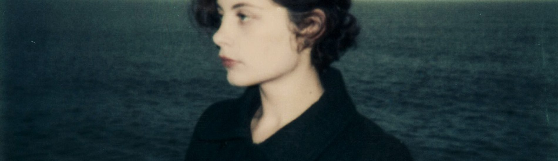 Prezentacja artystki – Olga Anna Markowska