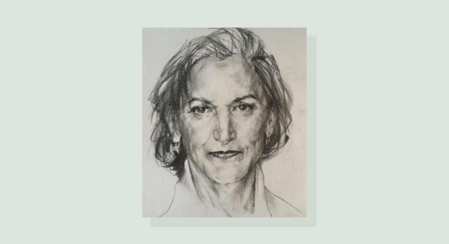 Jedna godzina miesięcznie – rozmowa z Anne Applebaum