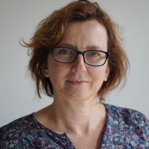 Sylwia Małecka