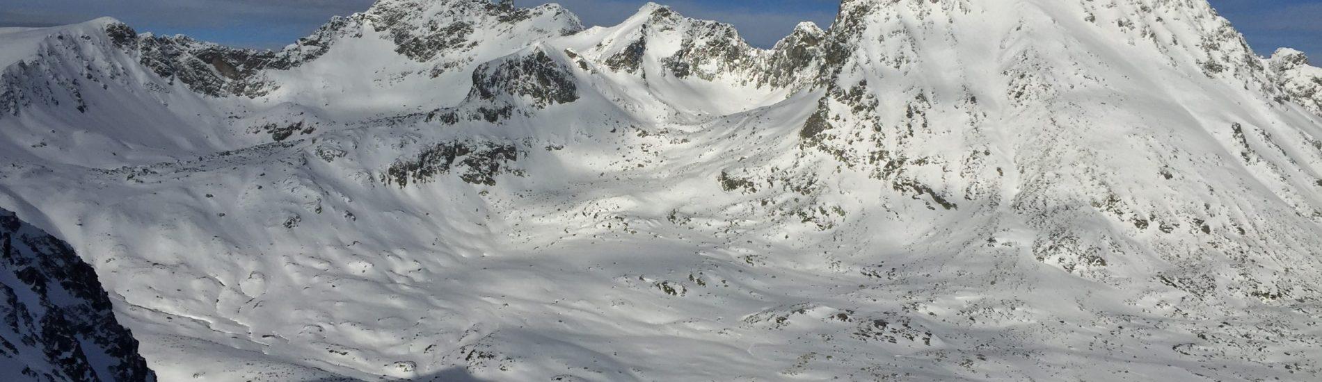 W Tatrach człowiek wie, że jest gdzie indziej
