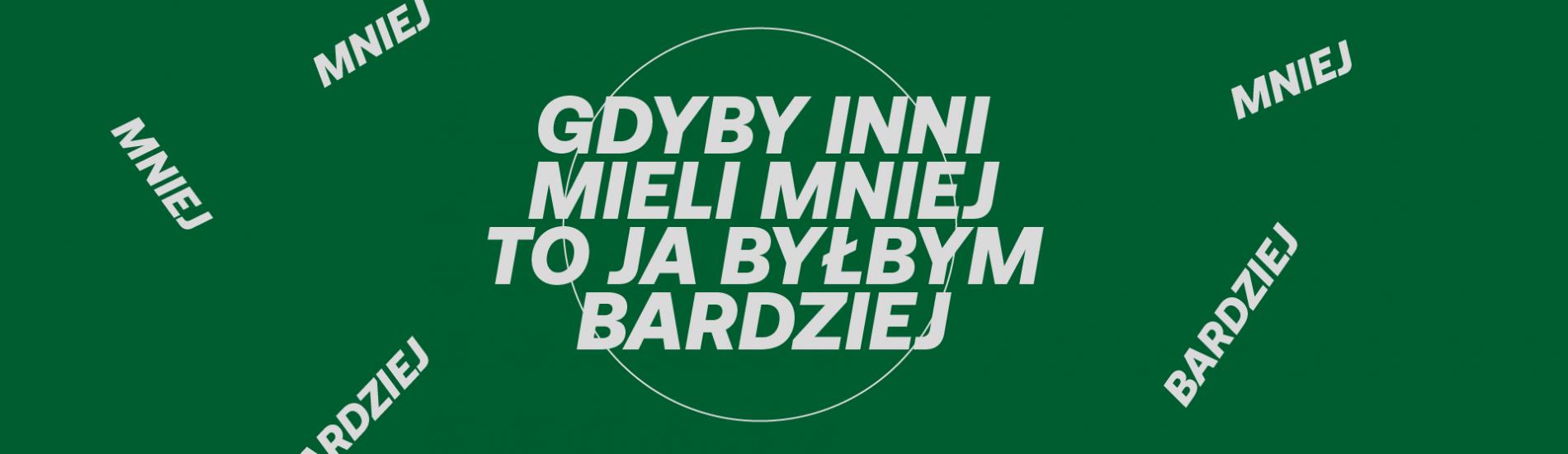 Przemek Gdański, Bank BGŻ BNP Paribas – rozmowa o odpowiedzialności