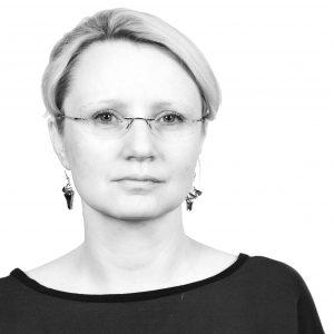 Magdalena M. Baran