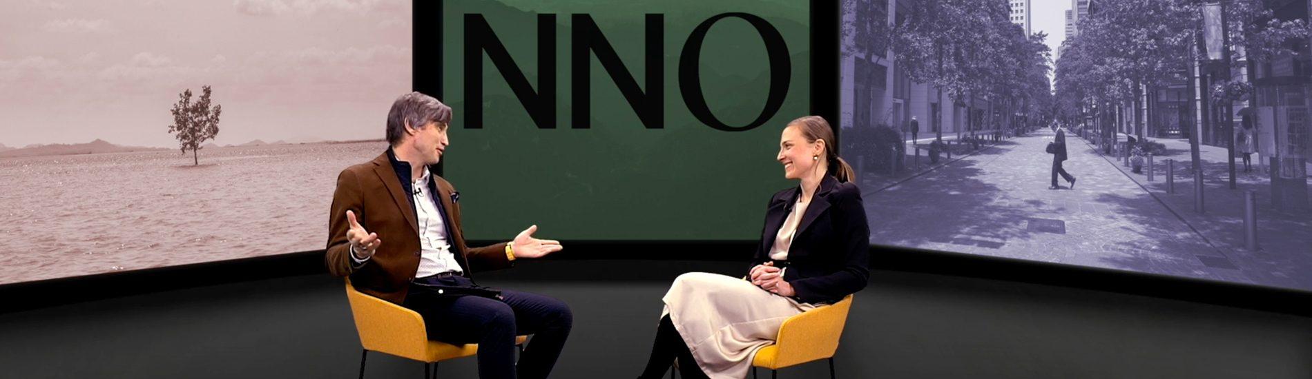 Greenwashing – rozmowa z Kamilą Drzewicką, ClientEarth Prawnicy dla Ziemi