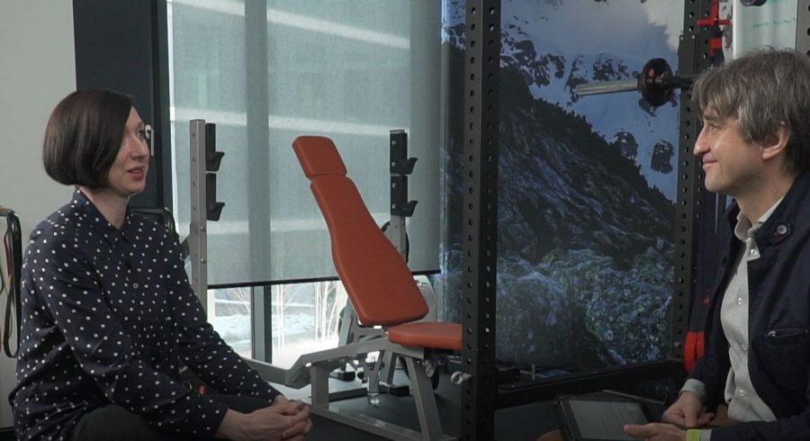 Chemia w sprzęcie sportowym – rozmowa z Joanną Sawicką – Gajin z Fundacji Kupuj odpowiedzialnie