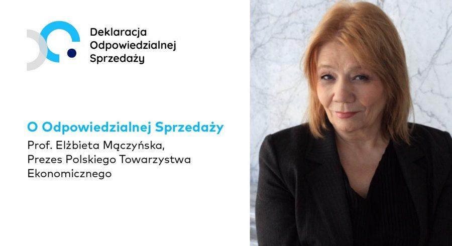 Wolny rynek nie ma wrogów, ma za to wiele ofiar – rozmowa z prof. Elżbietą Mączyńską
