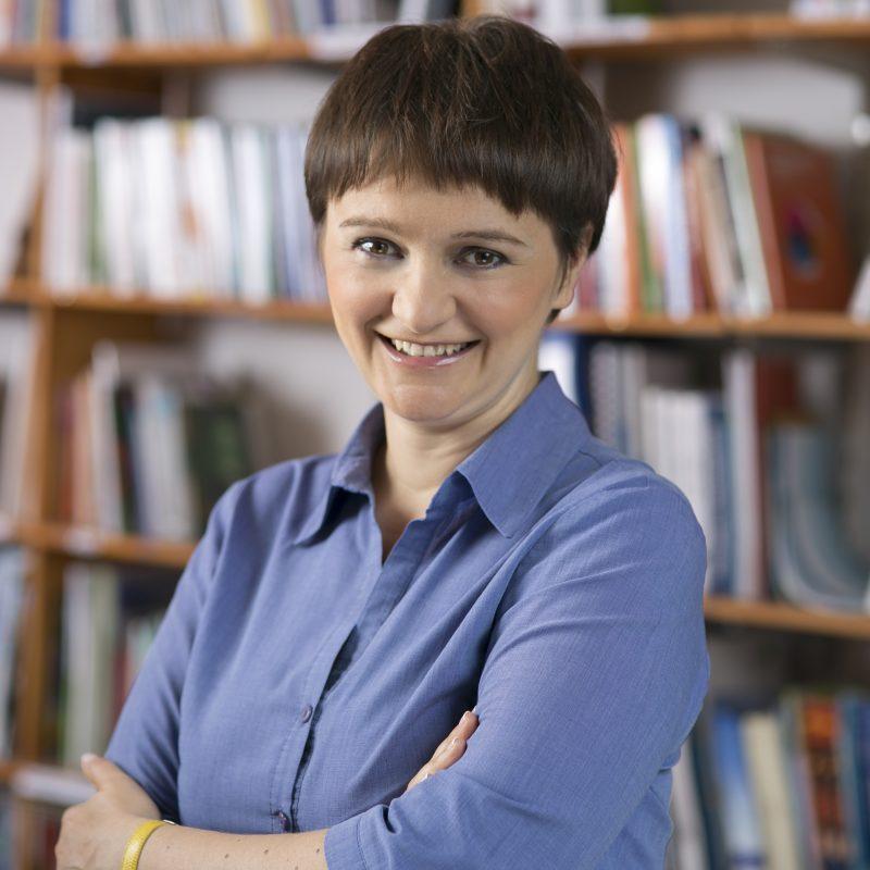 Mirella Panek-Owsiańska
