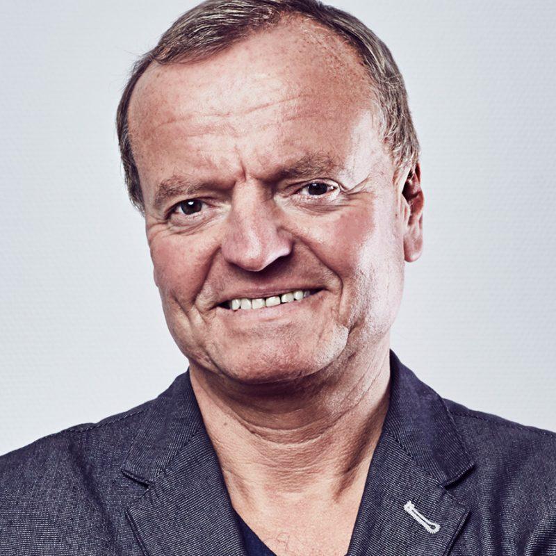 Prof. Manfred Spitzer