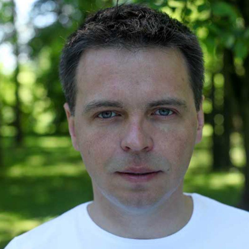 Michał Paca