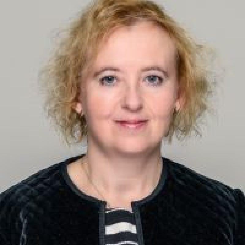 dr hab. Anna Białek-Jaworska